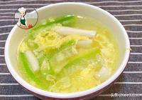 這三樣菜一起煮湯,又鮮又營養,隔三差五做給孩子吃,越喝越喜歡