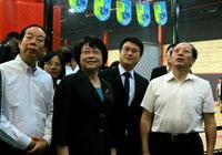 """苟仲文的上海視察為什麼挑了洛克公園和美帆?關鍵詞是""""民營體育產業"""""""