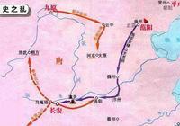 一千多年前,中國一直軍隊消聲滅跡,從此以後再沒了音訊