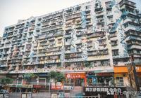 重慶最有藝術氣息的一條街,來重慶旅遊不要錯過