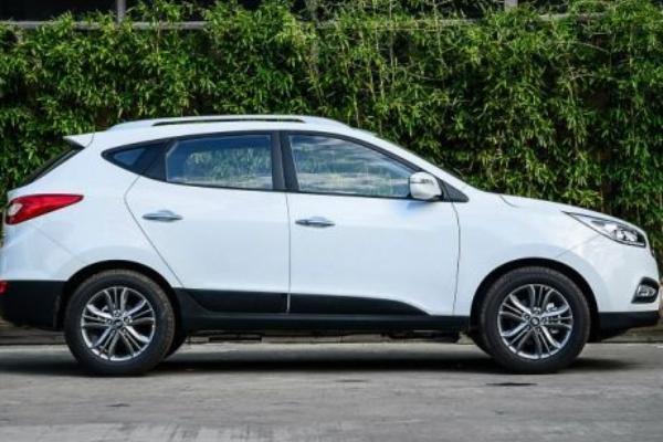 北京現代ix35這款車怎麼樣?值得購買嗎?具有什麼優點