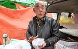 山西農民做1種美食小吃,1天賣了32000元,孫儷最喜歡吃