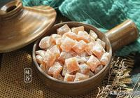 冬吃蘿蔔夏吃薑,這樣做成小零食,Q彈好吃,驅寒暖胃身體好