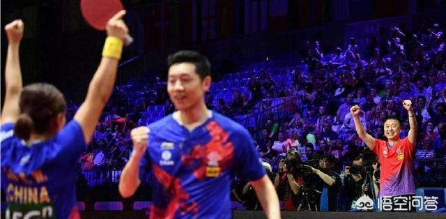 先是助力劉詩雯圓夢世乒賽,後是幫助陳夢再拿公開賽冠軍,如何看待馬琳在期間的作用?