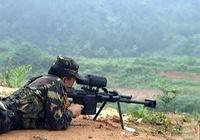 10式狙擊步槍算得上頂尖的反器材狙擊步槍麼?