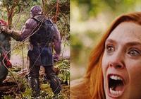 漫威電影和現實的差距,我們都被緋紅女巫給騙了!