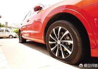 某天輪胎突然嚴重缺氣,充氣以後正常用了很久也沒事是怎麼回事?