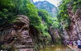 遊客評選河南最值得去的景區:雲臺山上榜,洛陽景區入選最多