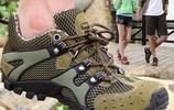 戶外運動必備之一的登山鞋,舒適又耐穿,帶你走遍千山萬水