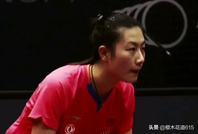 澳公賽女單4強出爐,國乒丁寧、孫穎莎對陣石川、伊藤美誠,還會爆冷嗎?你怎麼看?