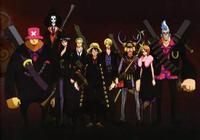 實力天花板的四皇凱多,為什麼不去爭奪海賊王呢?