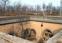 山西忻州神池縣旅遊景點