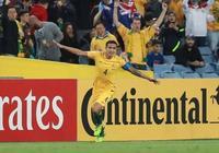敘利亞被澳大利亞淘汰,無緣世界盃!中國隊開始備戰卡塔爾世界盃