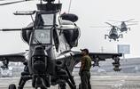 武直-10:亞洲第一種專職武裝直升機  我軍所有陸航部隊均已列裝