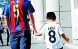 2017西班牙國家德比開戰在即,這些小球迷他們都支持誰?
