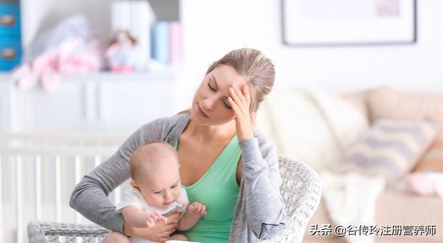 產後33天,體重離孕前僅3斤,營養師怎麼做到的?