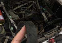 我的車是2010年邁騰6速溼式雙離合,跑了93000公里,車的正時鏈條用不用換?
