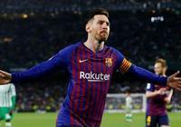 巴薩評分:最佳梅西客場球迷都愛!蘇亞雷斯排第2,得分最低是他