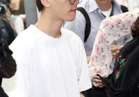 SM家族全出動!東方神起NCT少女時代EXO齊現身機場
