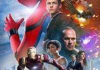 漫威與DC 未來幾年的電影計劃