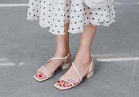 夏天到了,別總穿涼鞋,這3款軟底鞋,舒服不悶腳