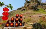實拍重慶滑石寨景區:可玩性高,節假日人滿為患