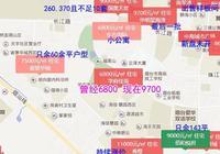 """現實:6800漲至9700有理 再證開發區房價已近""""萬元大關"""""""