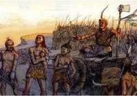 黃帝的坐騎是應龍,蚩尤的坐騎是啥?難怪蚩尤會輸,你看看它是啥