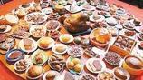 那些外國人在中國吃到的好吃到爆的美食都不想回國,有你愛吃的嗎