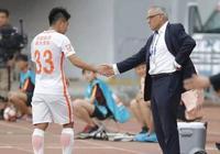 金敬道說出了國足的心聲,值得足協和中超俱樂部反思