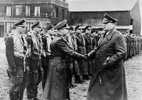 帝國元帥戈林的自殺之謎:被美軍挫骨揚灰,死因至今未解