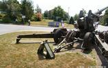美軍的重型榴彈炮