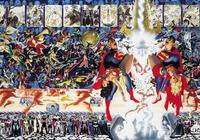 DC漫畫大事件的順序是什麼?