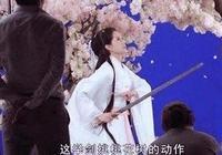 只有李若彤能配上古天樂,金庸再度請李若彤出演小龍女,男主呢?