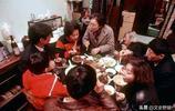 1993年,上海人過大年