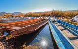 網友去瀘沽湖分別住一晚雲南境內,一晚四川境內,看看他們怎麼說