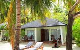 馬爾代夫太陽島,享受私人時光