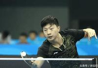 馬龍4-2樊振東蟬聯全運會男單冠軍,上臺領獎賽後感言意味深長