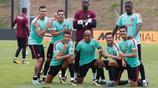 AC米蘭球員在國家隊組圖