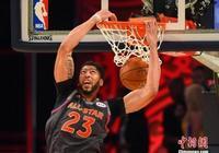 戴維斯交易拉開夏季引援大幕 NBA休賽期懸念不輸賽時