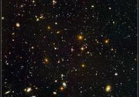 銀河系最裡邊那個亮點是什麼東西,是銀河系的一個大太陽嗎?