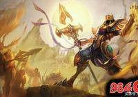 LOL全英雄簡明資料第十二彈:沙皇 巫靈 戰爭女神 阿木木等