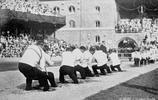 23張,舊照片走進1950年前的奧林匹克運動會,趣味十足!