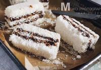 ★紅糖鬆糕★的做法