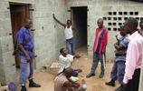 非洲的小偷