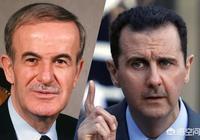 敘利亞阿薩德父子執政48年,敘利亞的今天他們是否應該負責?
