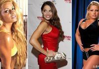 她是WWE老闆的寵兒,她的輕狂讓WWE老闆頭疼!