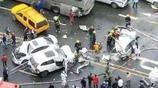 沃爾沃的安全性能到底有多強,看完這5起車禍再說
