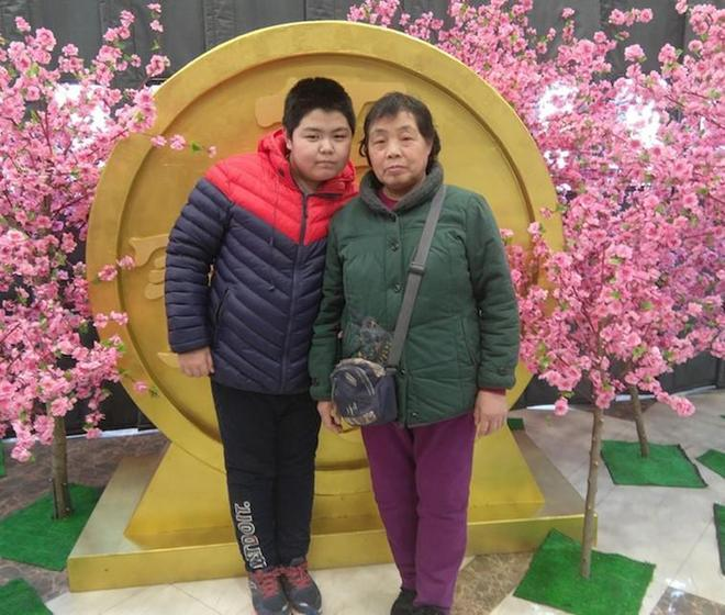河北14歲男孩重病 對母親說:我不治了,你們再生一個吧