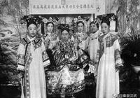 清朝皇妃的反差照在國外火了,不過老外的評論卻出乎預料